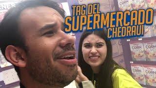 TAG DEL SUPERMERCADO - CHEDRAHUI (FER ENLOQUECE) #84