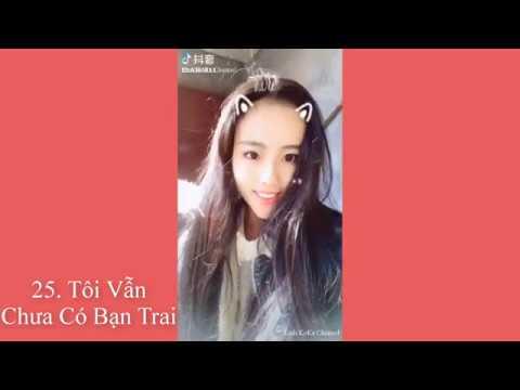 Tên 66 Bài Hát Tiếng Trung Hay Nhất | Best Tik Tok TQ Songs