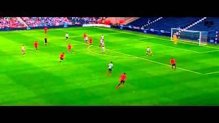Ricardo Quaresma skills&goals