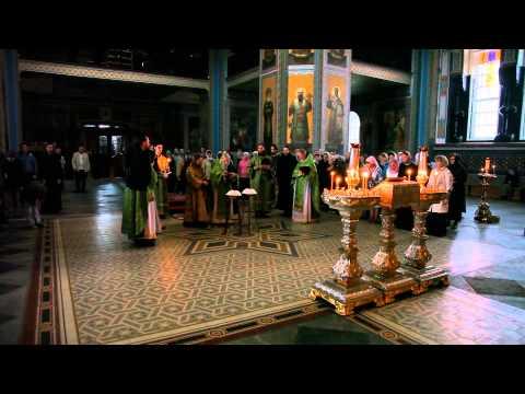 Храмы тюменского района