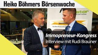 Interview Rudi Brauner – Zwangsversteigerungs-Experte