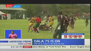 Kabras to play Western Bulls in quarters