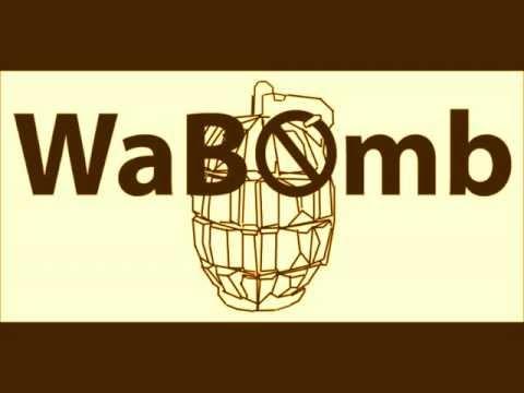 WaBomb - Salvo Vecchio foxy lady guitar solo
