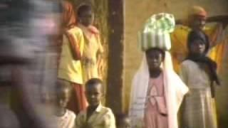Make Darfur Matter In 2008 -- ENOUGH!