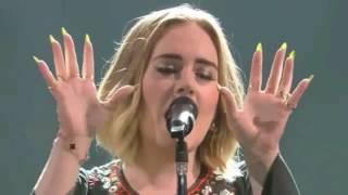 Adele   Skyfall (Live 2016 Glastonbury Festival)