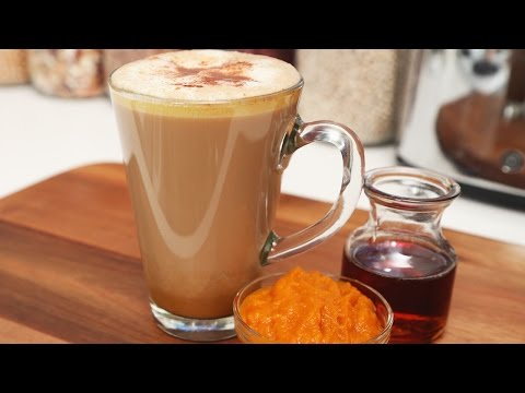 Video 3 Hot Holiday Drinks | Collab with Jamie Oliver's Drinks Tube