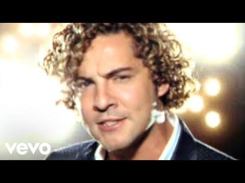 David Bisbal - Esclavo De Sus Besos (Official Music Video)