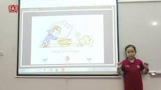 [WSI] K2.1 Vũ Quỳnh Chi - Story Telling