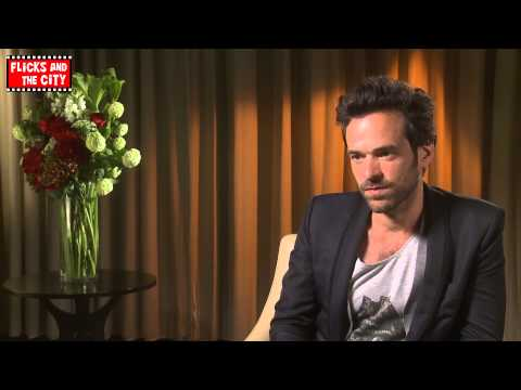 Romain Duris Interview - Mood Indigo | MTW