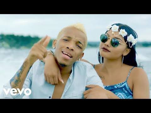 Teknomiles - Diana (Official Music Video)