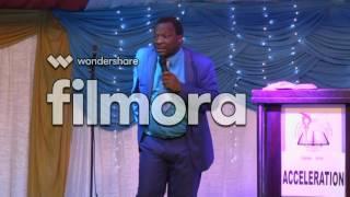 Pastor Muz'wezigwili Nxumalo_ uJesu Ozivezayo