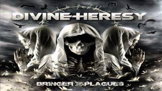 Divine Heresy - Darkness Embedded (Bringer of Plagues)