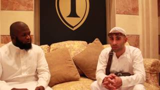 preview picture of video 'One of Eaalim Travel customers from UK in Madinah'