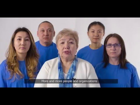 Help us buying 1 acre for Autism Center in Bishkek