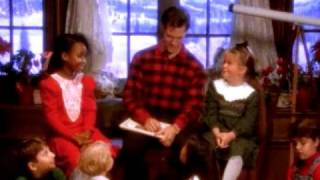 Randy Travis - Santa Claus Is Coming To Town (Video)