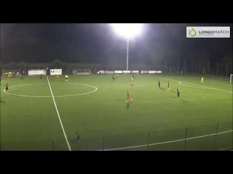 Preview video Accademia – Oleggio 1-3