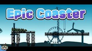 [플래시/점프] 에픽 코스터(Epic Coaster) : 어차피 얘들은 죽은 목숨이야