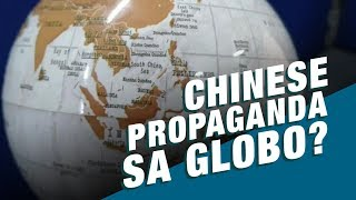 Stand for Truth: February 12, 2020 (EXCLUSIVE: Binebentang globo, may 9-dash-line claim ng China?)