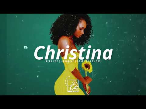 Afrobeat Afro Pop Instrumental 2019 Christina Beats By Cos Cos Sly