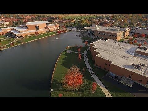 Cedarville University - video
