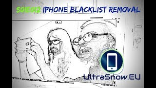 iPhone Blacklist Removal - UltraSnow.EU | s01e12