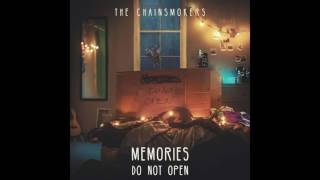 The Chainsmokers - Paris | from album Memories Do Not Open
