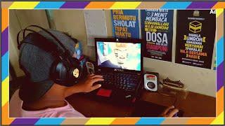 #WakAdjie #Review #Headphone #Gaming ketika ...
