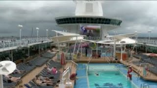 Tampa gets larger cruise ship to answer increasing demand to see Cuba