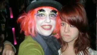 Mad Hatter Halloween Costume And Party 2010