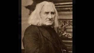 Liszt Ave Verum Corpus