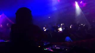 Lill Li @ Solstice 2011