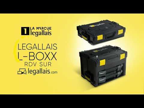 Test Legallais L-Boxx