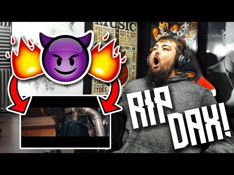 Reacting to Scru's DAX DISSTRACK!!! (My Story About Dax)