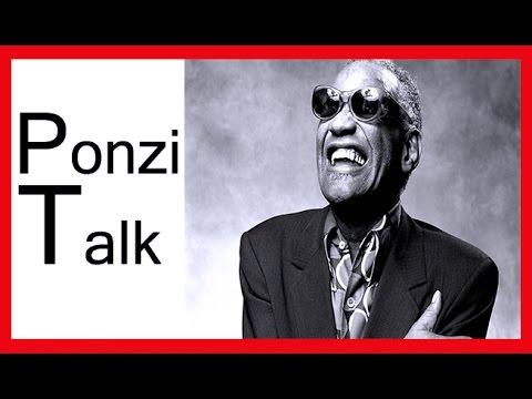 Ponzi Talk   Τι ονειρεύονται οι Τυφλοί ??