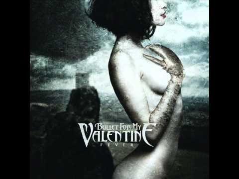 Bullet For My Valentine - Bittersweet Memories [HQ] + Lyrics