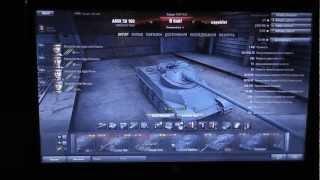 World of Tanks после этого я удалил свой аккаунт!!! СМОТРЕТЬ ВСЕМ!