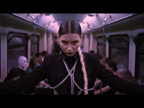 IC3PEAK FT. GHOSTEMANE - Яма (MUSIC VIDEO)