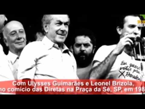 Lula, parte 3: líder político