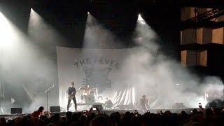 Fever 333 Concert   Best Moments   November 2018, Vienna