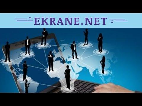 Ekrane.net отзывы 2018, mmgp, обзор, ключ регистрации, Открытие MLM System