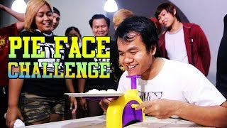 Pie Face Challenge เดอะสกา(ท้าต่อ The Snack,Ramer,Fatlipz)