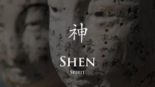 "Concept of ""Shen"" in Traditional Chinese Medicine"