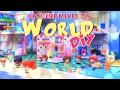 DIY - How To Make: My Mini Mixie Q's World - Dollhouse Play Set - Doll Crafts - 4K
