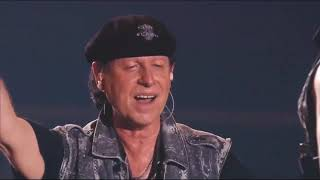 Scorpions Live Saarbrücken Full Concert 2018 HD