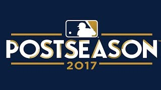 ALCS 2017 ANGELS @ YANKEES GAME ONE