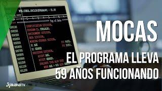 MOCAS, el programa que lleva 59 años corriendo y lo que le queda