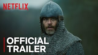 Outlaw King (2018) Video
