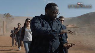 Protect | Marvel Studios' Eternals