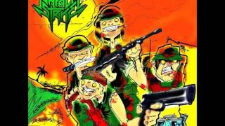 Napalm Strike - Thrashard (D.R.I. Cover)