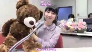 Yamazaki Erii Starlight Fan Singalong